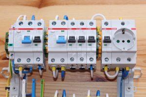 О ревизии счетчиков и проверке мощности вводных автоматов